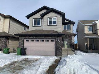 Photo 1: 183 BREMNER Crescent: Fort Saskatchewan House for sale : MLS®# E4192105