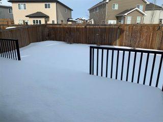 Photo 22: 183 BREMNER Crescent: Fort Saskatchewan House for sale : MLS®# E4192105