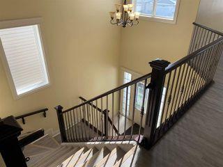 Photo 21: 183 BREMNER Crescent: Fort Saskatchewan House for sale : MLS®# E4192105