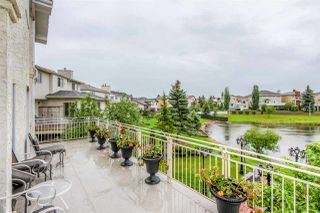 Photo 43: 15731 77 Street in Edmonton: Zone 28 House for sale : MLS®# E4193415