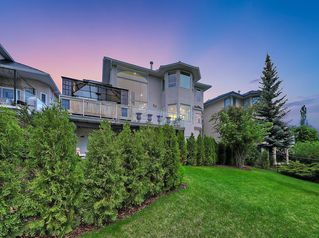 Photo 39: 2932 SIGNAL HILL Drive SW in Calgary: Signal Hill Detached for sale : MLS®# C4296211