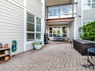 "Photo 21: 203 23215 BILLY BROWN Road in Langley: Fort Langley Condo for sale in ""WATERFRONT AT BEDFORD LANDING"" : MLS®# R2460777"