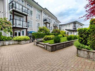 "Photo 36: 203 23215 BILLY BROWN Road in Langley: Fort Langley Condo for sale in ""WATERFRONT AT BEDFORD LANDING"" : MLS®# R2460777"