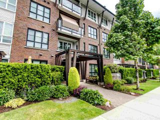 "Photo 32: 203 23215 BILLY BROWN Road in Langley: Fort Langley Condo for sale in ""WATERFRONT AT BEDFORD LANDING"" : MLS®# R2460777"