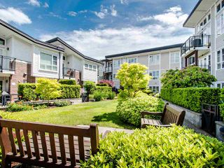 "Photo 25: 203 23215 BILLY BROWN Road in Langley: Fort Langley Condo for sale in ""WATERFRONT AT BEDFORD LANDING"" : MLS®# R2460777"