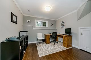 "Photo 33: 2 101 PARKSIDE Drive in Port Moody: Heritage Mountain Townhouse for sale in ""TREETOPS"" : MLS®# R2462260"