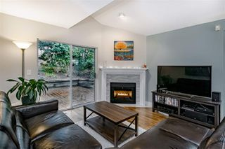 "Photo 12: 2 101 PARKSIDE Drive in Port Moody: Heritage Mountain Townhouse for sale in ""TREETOPS"" : MLS®# R2462260"