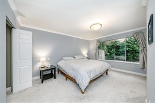"Photo 20: 2 101 PARKSIDE Drive in Port Moody: Heritage Mountain Townhouse for sale in ""TREETOPS"" : MLS®# R2462260"