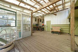 Photo 16: 20994 LOUGHEED Highway in Maple Ridge: Southwest Maple Ridge House for sale : MLS®# R2464766