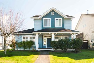 Main Photo: 1168 RIVERSIDE Drive in Port Coquitlam: Riverwood House for sale : MLS®# R2473009