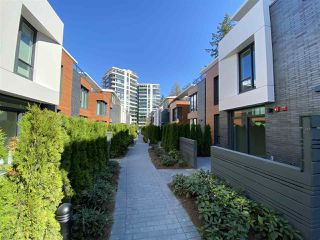Photo 12: 7 3483 ROSS Drive in Vancouver: University VW Townhouse for sale (Vancouver West)  : MLS®# R2487637