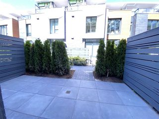 Photo 9: 7 3483 ROSS Drive in Vancouver: University VW Townhouse for sale (Vancouver West)  : MLS®# R2487637