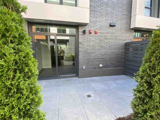 Photo 8: 7 3483 ROSS Drive in Vancouver: University VW Townhouse for sale (Vancouver West)  : MLS®# R2487637