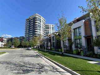 Photo 17: 7 3483 ROSS Drive in Vancouver: University VW Townhouse for sale (Vancouver West)  : MLS®# R2487637