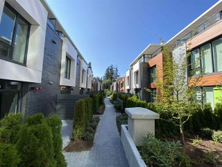 Photo 11: 7 3483 ROSS Drive in Vancouver: University VW Townhouse for sale (Vancouver West)  : MLS®# R2487637