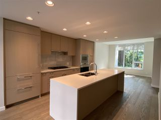 Photo 4: 7 3483 ROSS Drive in Vancouver: University VW Townhouse for sale (Vancouver West)  : MLS®# R2487637