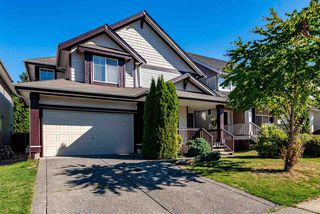 """Main Photo: 20163 70A Avenue in Langley: Willoughby Heights House for sale in """"JEFFRIES BROOK"""" : MLS®# R2492277"""
