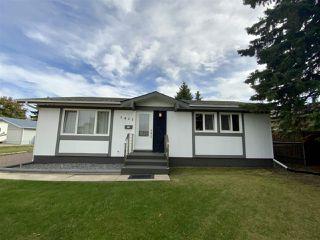 Photo 1: 5611 Garden Meadows Drive: Wetaskiwin House for sale : MLS®# E4214188