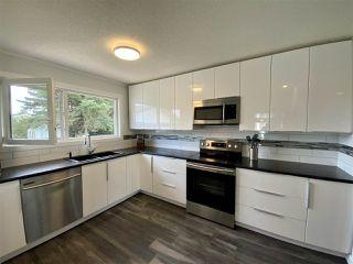 Photo 18: 5611 Garden Meadows Drive: Wetaskiwin House for sale : MLS®# E4214188