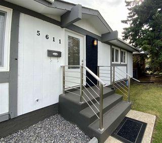 Photo 8: 5611 Garden Meadows Drive: Wetaskiwin House for sale : MLS®# E4214188