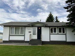 Photo 2: 5611 Garden Meadows Drive: Wetaskiwin House for sale : MLS®# E4214188