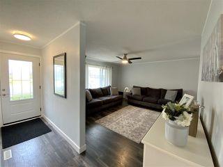 Photo 9: 5611 Garden Meadows Drive: Wetaskiwin House for sale : MLS®# E4214188