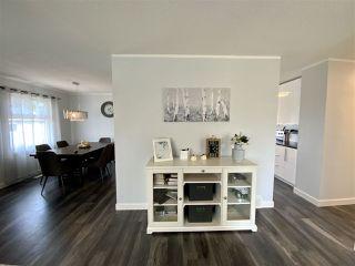 Photo 14: 5611 Garden Meadows Drive: Wetaskiwin House for sale : MLS®# E4214188