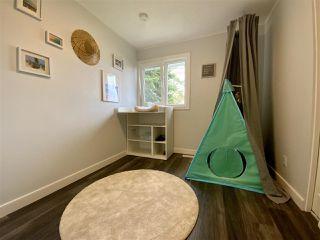 Photo 23: 5611 Garden Meadows Drive: Wetaskiwin House for sale : MLS®# E4214188