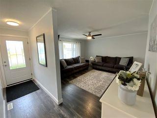 Photo 22: 5611 Garden Meadows Drive: Wetaskiwin House for sale : MLS®# E4214188