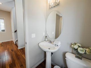 Photo 34: 179 REICHERT Drive: Beaumont House for sale : MLS®# E4216023