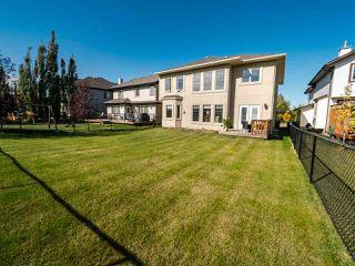 Photo 48: 179 REICHERT Drive: Beaumont House for sale : MLS®# E4216023