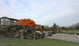 "Photo 1: B306 33755 7 Avenue in Mission: Mission BC Condo for sale in ""THE MEWS"" : MLS®# R2517327"