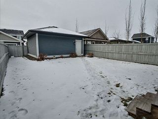 Photo 27: 4066 MORRISON Way in Edmonton: Zone 27 House for sale : MLS®# E4223156