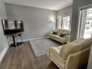 Photo 4: 4066 MORRISON Way in Edmonton: Zone 27 House for sale : MLS®# E4223156