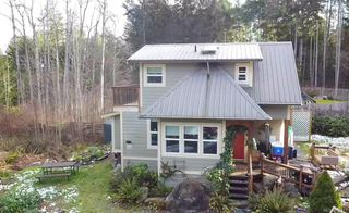 Photo 1: 1579 Violet Cres in : Isl Gabriola Island House for sale (Islands)  : MLS®# 862111