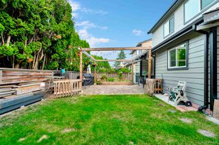 Photo 16: 5 6245 SHERIDAN Road in Richmond: Woodwards House for sale : MLS®# R2526818