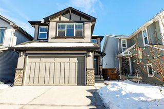 Main Photo: 2084 Brightoncrest Green SE in Calgary: New Brighton Detached for sale : MLS®# A1057819