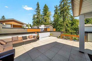 "Photo 22: 145 16433 19 Avenue in Surrey: Pacific Douglas Townhouse for sale in ""BERKELEY VILLAGE"" (South Surrey White Rock)  : MLS®# R2528434"