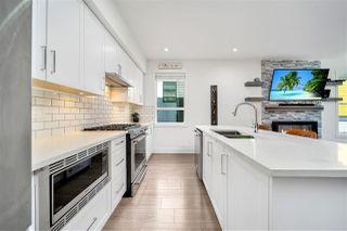 "Photo 6: 145 16433 19 Avenue in Surrey: Pacific Douglas Townhouse for sale in ""BERKELEY VILLAGE"" (South Surrey White Rock)  : MLS®# R2528434"