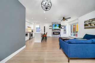 "Photo 9: 145 16433 19 Avenue in Surrey: Pacific Douglas Townhouse for sale in ""BERKELEY VILLAGE"" (South Surrey White Rock)  : MLS®# R2528434"
