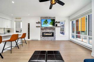 "Photo 8: 145 16433 19 Avenue in Surrey: Pacific Douglas Townhouse for sale in ""BERKELEY VILLAGE"" (South Surrey White Rock)  : MLS®# R2528434"