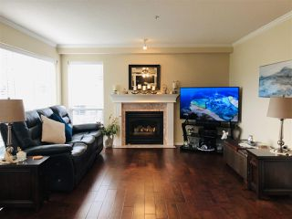 "Photo 8: 306 33280 E BOURQUIN Crescent in Abbotsford: Central Abbotsford Condo for sale in ""Emerald Springs"" : MLS®# R2528661"