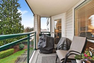 "Photo 5: 306 33280 E BOURQUIN Crescent in Abbotsford: Central Abbotsford Condo for sale in ""Emerald Springs"" : MLS®# R2528661"