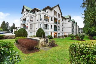 "Photo 2: 306 33280 E BOURQUIN Crescent in Abbotsford: Central Abbotsford Condo for sale in ""Emerald Springs"" : MLS®# R2528661"