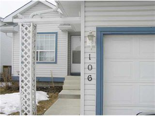 Photo 2: 106 QUIGLEY Close: Cochrane Residential Detached Single Family for sale : MLS®# C3464577