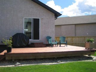 Photo 17: 31 Fenwick Place in WINNIPEG: Fort Garry / Whyte Ridge / St Norbert Residential for sale (South Winnipeg)  : MLS®# 1108233