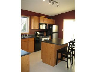 Photo 2: 31 Fenwick Place in WINNIPEG: Fort Garry / Whyte Ridge / St Norbert Residential for sale (South Winnipeg)  : MLS®# 1108233