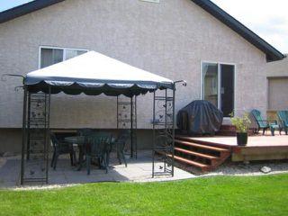 Photo 18: 31 Fenwick Place in WINNIPEG: Fort Garry / Whyte Ridge / St Norbert Residential for sale (South Winnipeg)  : MLS®# 1108233