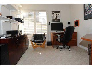 Photo 12: LA JOLLA Townhome for sale : 3 bedrooms : 3283 Caminito Eastbluff #193