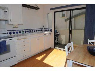 Photo 7: LA JOLLA Townhome for sale : 3 bedrooms : 3283 Caminito Eastbluff #193